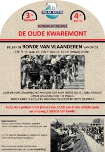 Polar Paints Ronde Van Vlaanderen