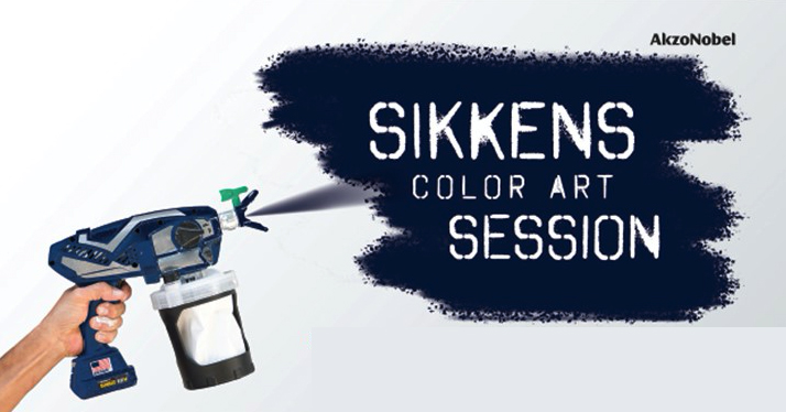Sikkens Color Art Session